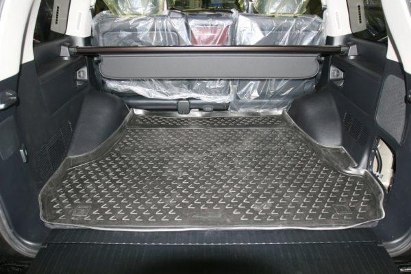 Lexus LX570 2012-Present 5-seater SUV TPE Boot Liner