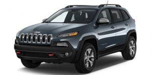 Jeep Cherokee 2014-Present TPE Boot Liner