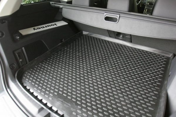 Dodge Journey 2008-Present TPE Boot Liner