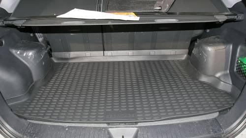 Kia Sportage 2011-2016 SUV TPE Boot Liner