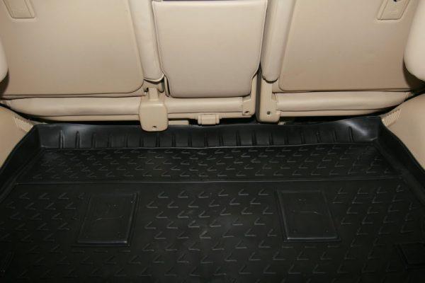 Lexus LX570 2007-Present 7-seater SUV TPE Boot Liner