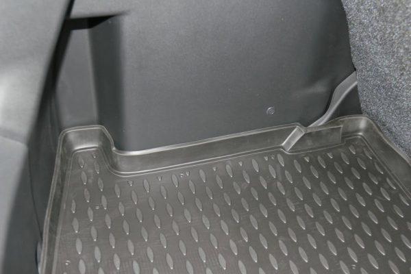 Mazda 2 2007-2014 Hatchback TPE Boot Liner