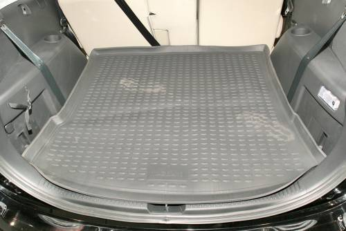 Mazda 5 2010-2014 Wagon TPE Boot Liner