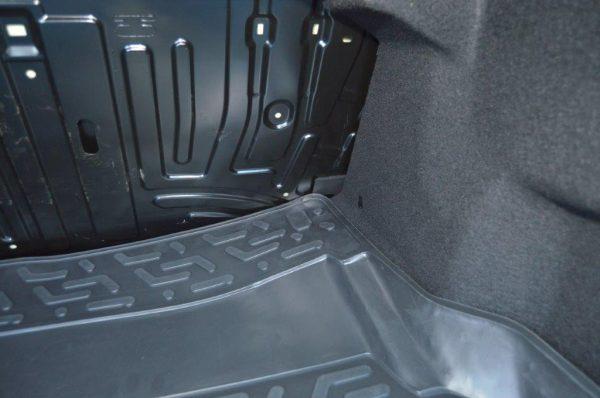 Mercedes-Benz C-Class (W205) 5 Door 2015-Present TPE Boot Liner