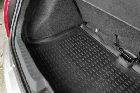 Nissan Micra 2005-2011 Hatchback TPE Boot Liner