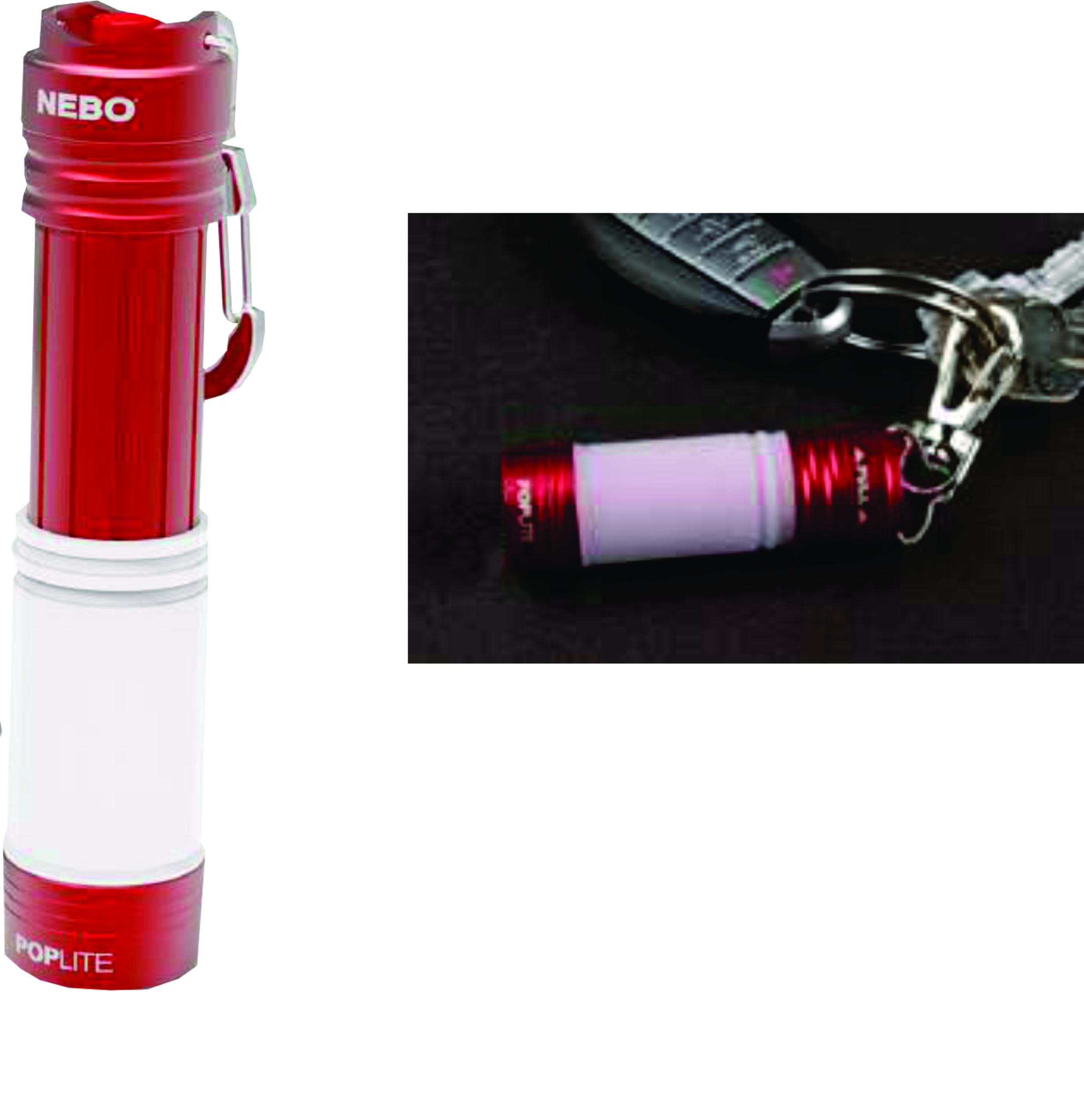 NEBO Pop Lite (Red)