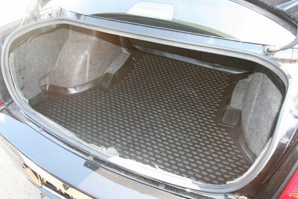 Chrysler 300C 2004-2012 Sedan TPE Boot Liner