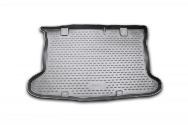 Hyundai Accent 2010-2018 Hatchback TPE Boot Liner