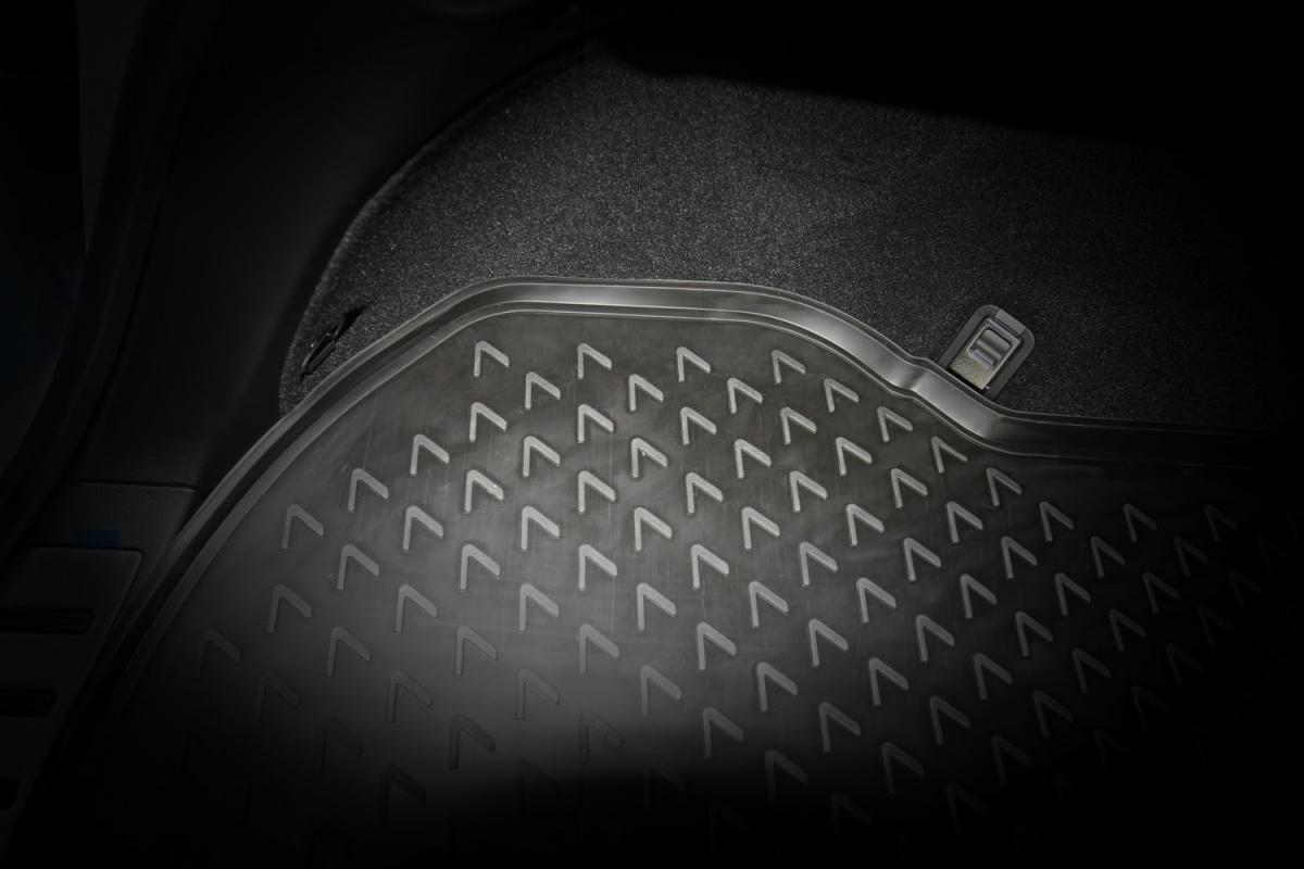 Lexus NX 2014-Present TPE Boot Liner