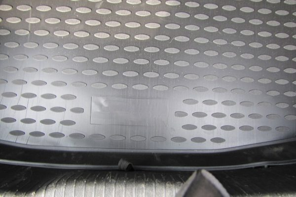 VW Golf IV 1998-2004 TPE Boot Liner
