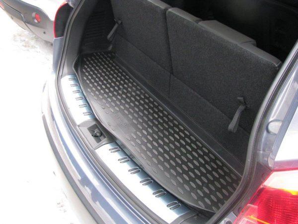 Nissan Qashqai+2 2008-2014 SUV SHORT TPE Boot Liner