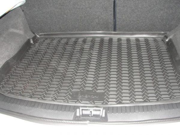 Nissan Qashqai 2007-2014 SUV TPE Boot Liner