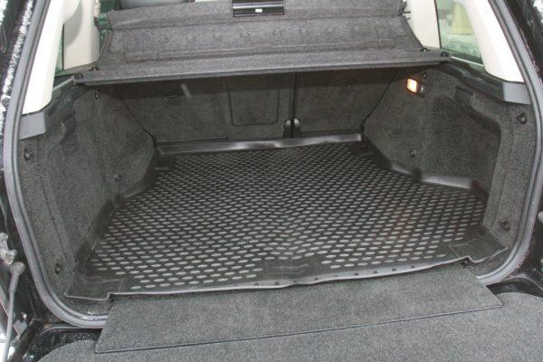 Land Rover Range Rover III 2001-2010 TPE Boot Liner