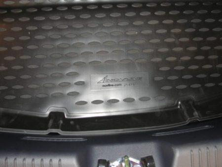 KIA Rio 2011-2017 Hatchback TPE Boot Liner
