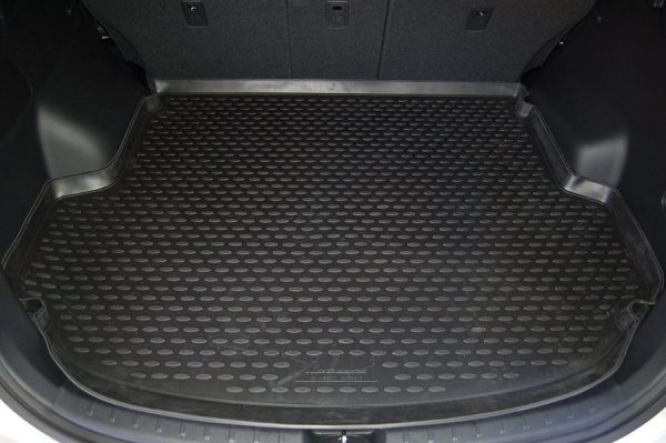 HYUNDAI Santa Fe 5-seater 2012-2018 TPE Boot Liner