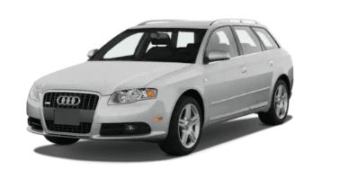 Audi A4 2008-Present Wagon TPE Boot Liner