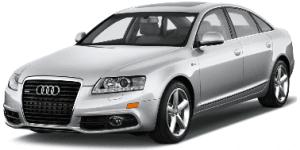 Audi A6 2011-Present TPE Boot Liner