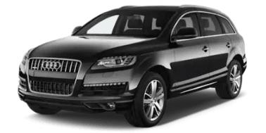 Audi Q7 2015-Present TPE Boot Liner
