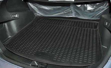 Mazda CX-7 2008-2012 SUV TPE Boot Liner