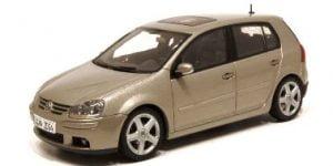VW Golf V 2003-2009 TPE Boot Liner