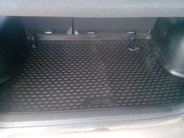 Suzuki Grand Vitara 5Door 2005-2015 SUV TPE Boot Liner