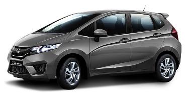Honda Jazz 2014-Present Hatchback TPE Boot Liner