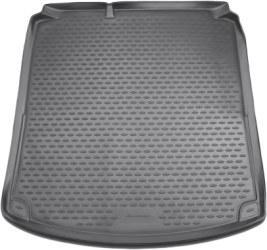 VW Jetta VI 2011-2016 TPE Boot Liner