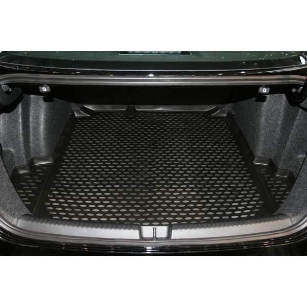 VW Jetta VI Trendline 2011-2016 TPE Boot Liner