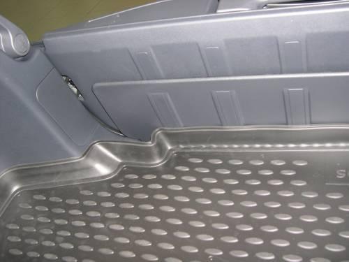 Renault Koleos 2008-2015 TPE Boot Liner