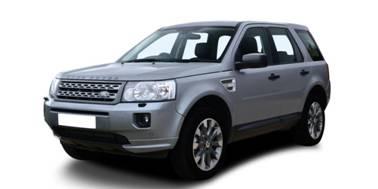Land Rover Freelander II 2008-Present TPE Boot Liner