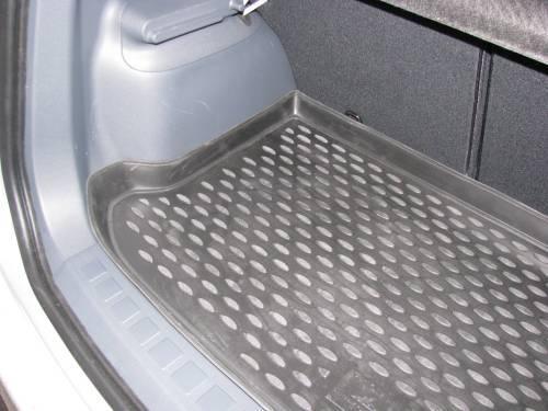 Mitsubishi Colt/Mirage 3D 2009-Present Hatchback TPE Boot Liner