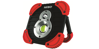 NEBO Tango Work Light & Spotlight