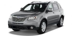 Subaru Tribeca 2011-Present TPE Boot Liner