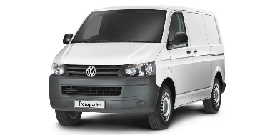 VW Caravelle T5 2009-2015 TPE Boot Liner